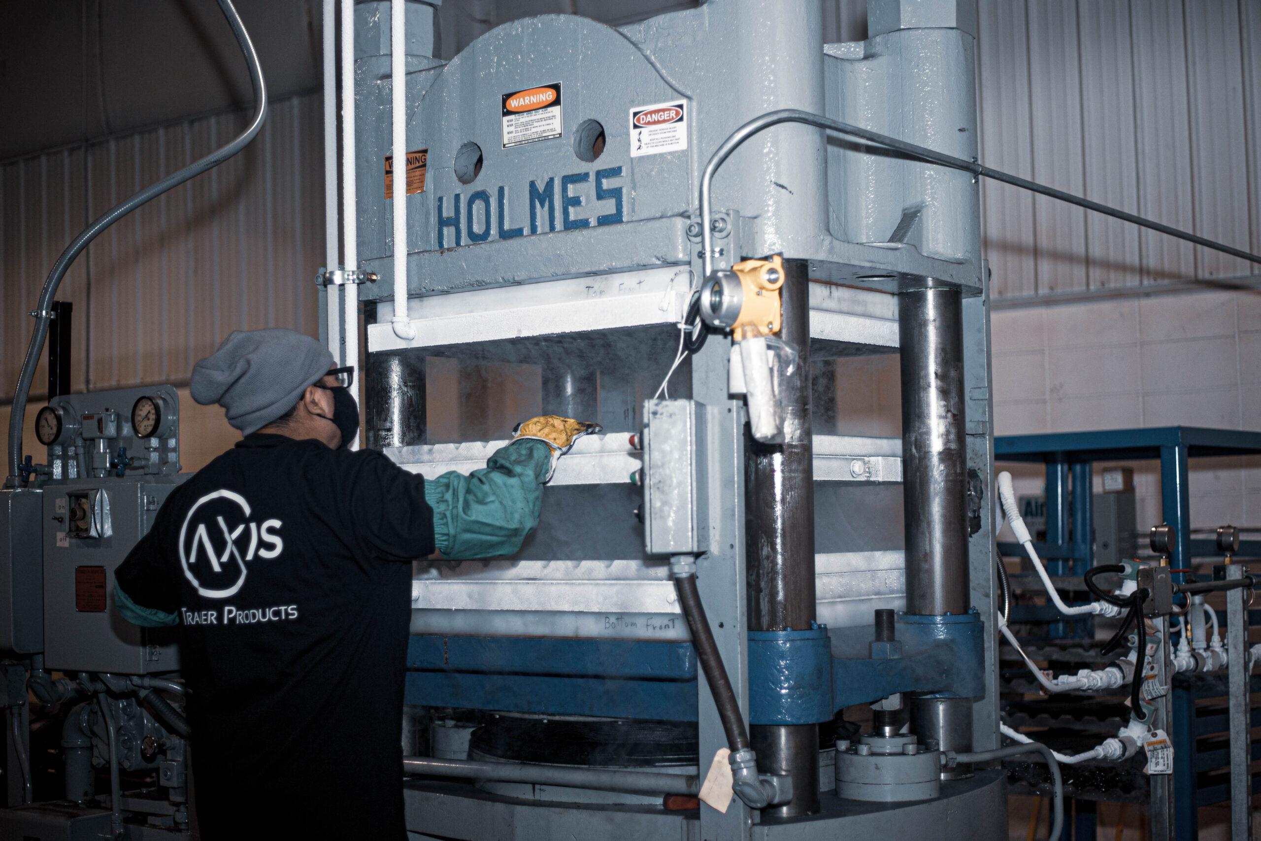liquid nitrogen torsion press